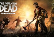 The Walking Dead: The Final Season llegará en formato físico a Xbox One