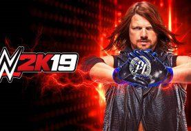Asistimos al evento de presentación de WWE 2K19: Este año viene con mucha fuerza