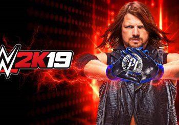 Análisis de WWE 2K19