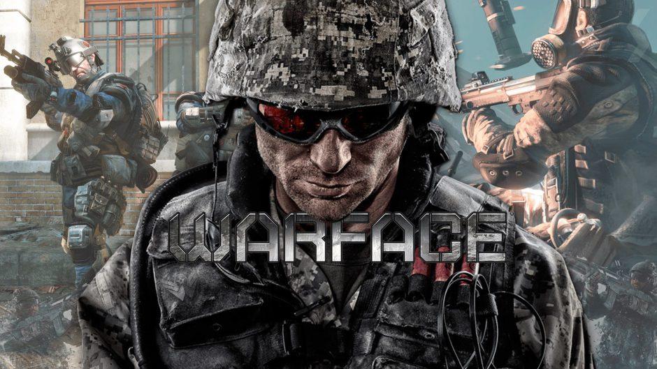 Warface el FPS de Crytek aparece clasificado en Taiwán para Xbox One
