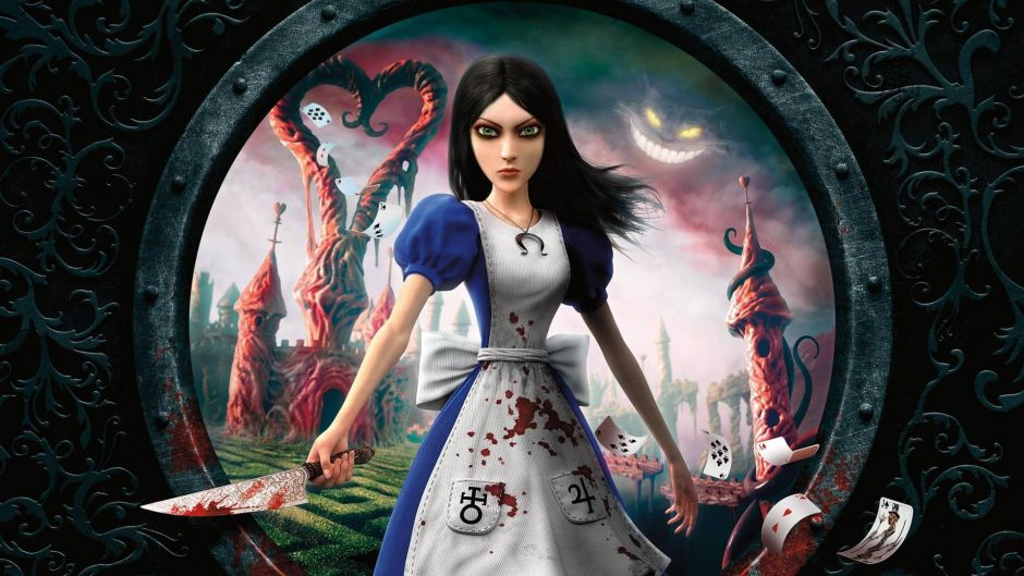 Clásicos de Xbox 360 retrocompatibles: Analizamos Alice Madness Returns