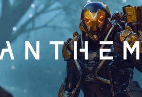 Nuevos vídeos de Anthem: juego libre, eventos mundiales y titanes