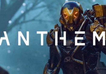 Bioware te explica como jugar antes que nadie a Anthem