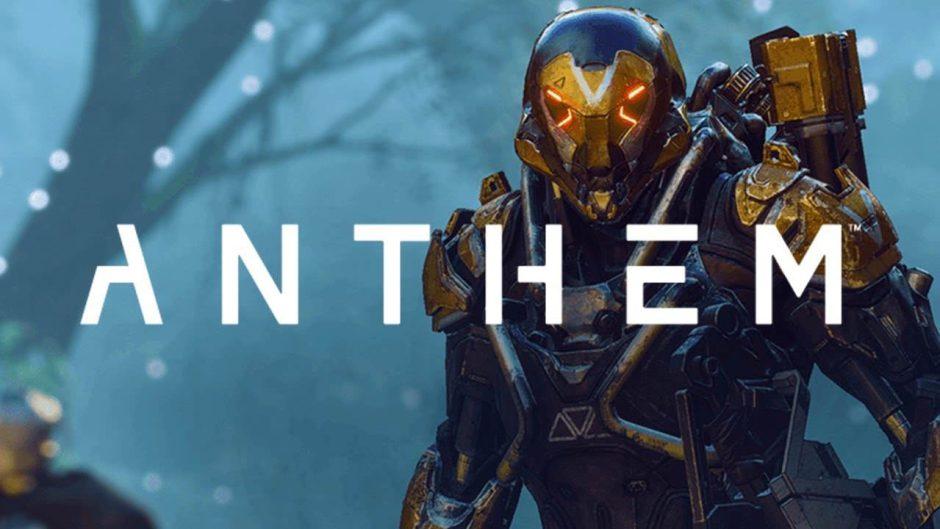 """Bioware podrá enseñar cosas nuevas de Anthem """"pronto"""""""