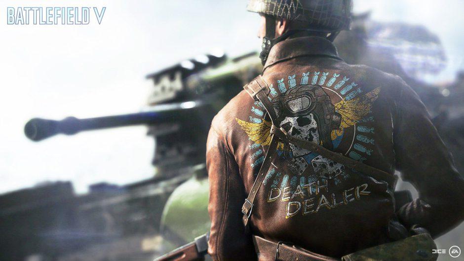 [E3 2018] Battlefield V muestra su impresionante multijugador y tendrá modo Battle Royale