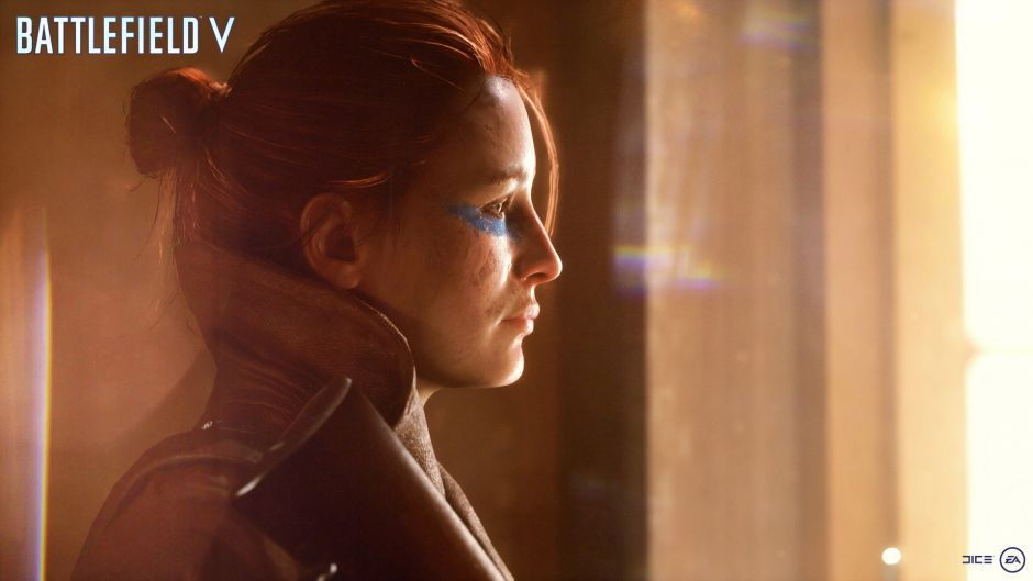 Battlefield V ya crea desventaja competitiva entre usuarios con Xbox One S y Xbox One X