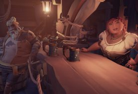 [Gamescom 2018] Anunciada la fecha de The Forsaken Shores, la próxima expansión de Sea of Thieves