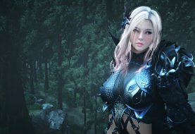 Black Desert Online abre las inscripciones para su beta en Xbox One