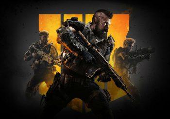 Call of Duty: Black Ops IIII vende un 50% menos que Call of Duty: WWII en el Reino Unido