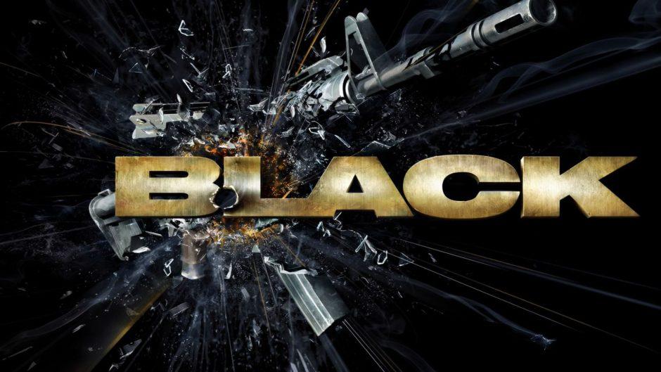 No hay planes para una secuela de Black