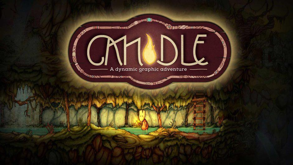 Nuevo juego español. Candle: The power of the Flame llegará en verano a Xbox One