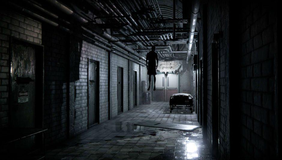 Con Crying is not Enough viviremos una terrorífica experiencia en Xbox One