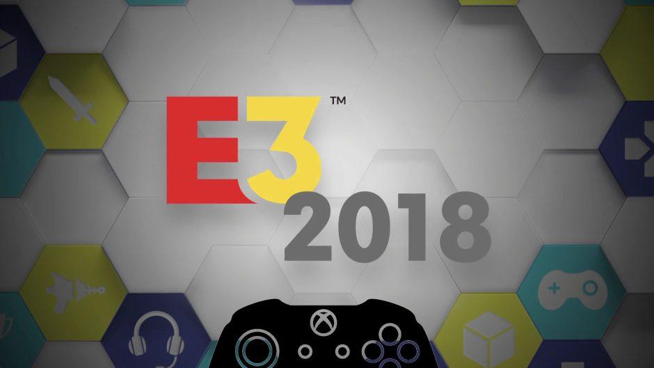Vota: ¿Qué os ha parecido la conferencia de Microsoft en el E3 2018?