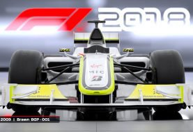 F1 2018: Confirmados los míticos Brawn GP y el Williams FW25