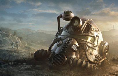 La próxima semana llega uno de los parches más grandes de Fallout 76