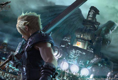 Confirmado: Final Fantasy VII Remake será una exclusiva temporal de un año en PlayStation