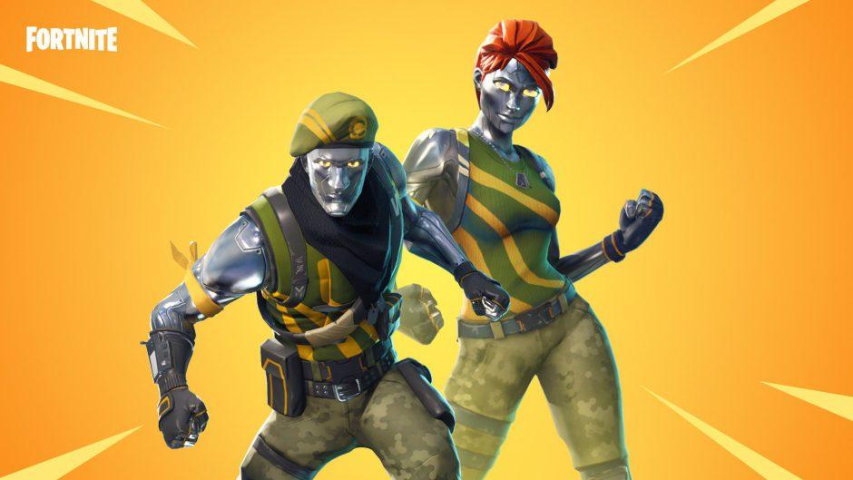 La nueva actualización de Fortnite nerfea las escopetas y retira el Jet Pack