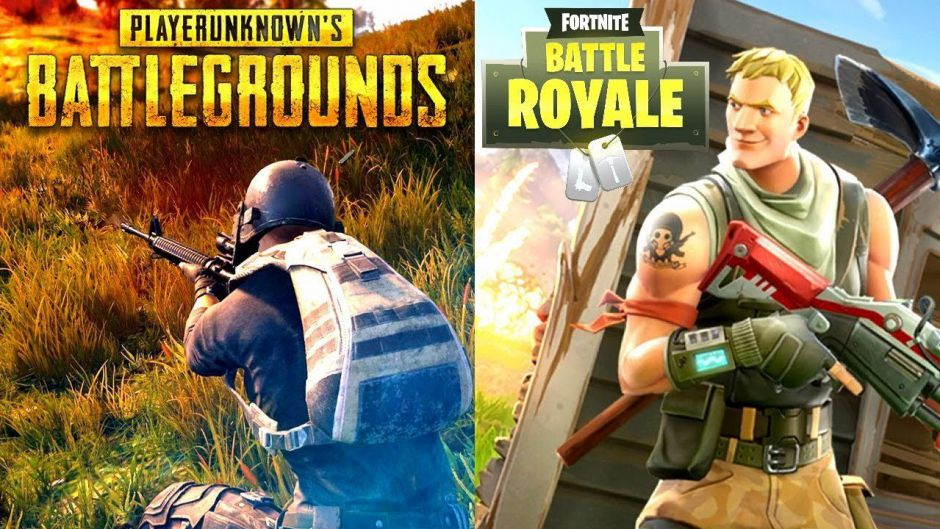 Bluehole aparca su demanda contra Epic por las similitudes entre PUBG y Fortnite