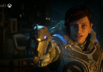 Gears of War 5 será más ambicioso y busca cambiar algunas mecánicas centrales