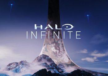 El motor SlipSpace de Halo Infinite aún está en desarrollo