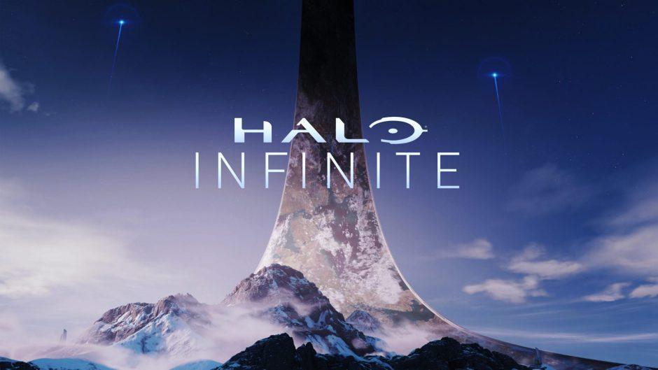 Una tienda digital lista Halo Infinite como Play Anywhere y para 2019