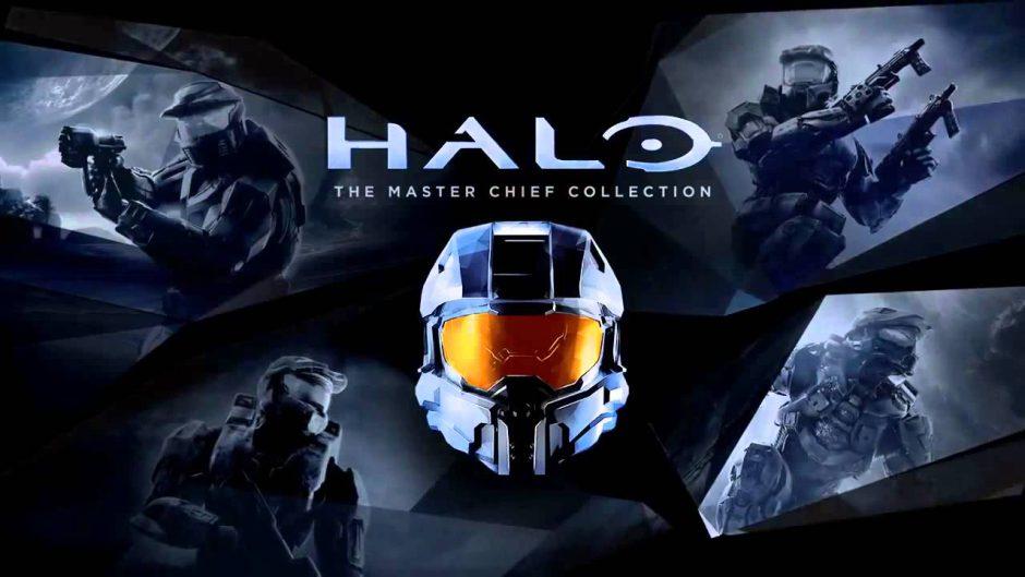 El parche para Xbox One X de Halo: The Master Chief Collection prospera con nuevas pruebas esta semana