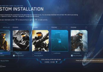 La beta de Halo: The Master Chief Collection en PC llega este mes