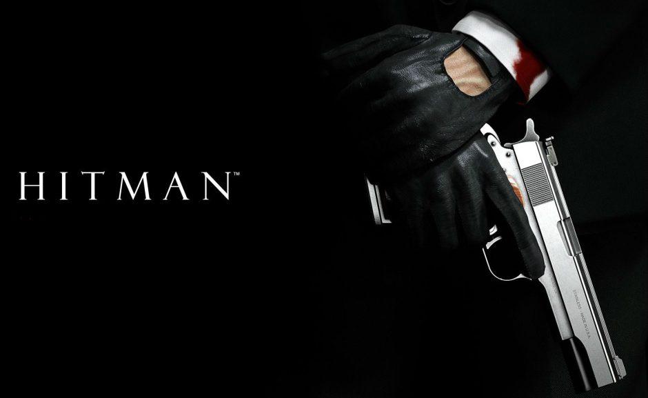 La web oficial de Warner Bros filtra Hitman 2 de forma accidental