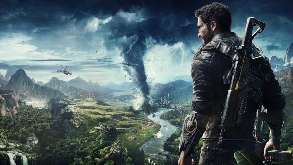 [E3 2018] Se anuncia oficialmente Just Cause 4 en la conferencia de Microsoft