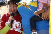 Niños encarcelados y clasificados, los empleados de la compañía se alzan contra Microsoft