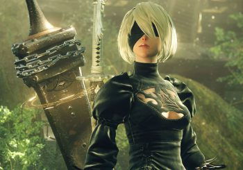 NieR: Automata ya está disponible en Xbox Game Pass