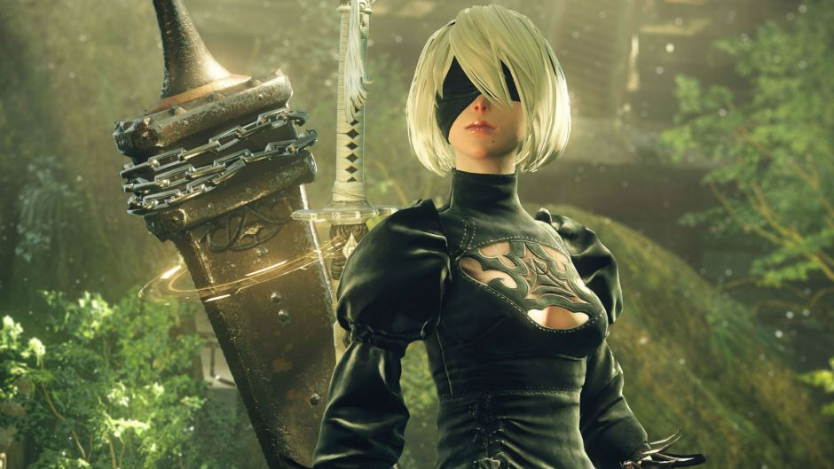 Confirmado: Nier: Automata BECOME AS GODS Edition llegará a Xbox Game Pass el 2 de abril