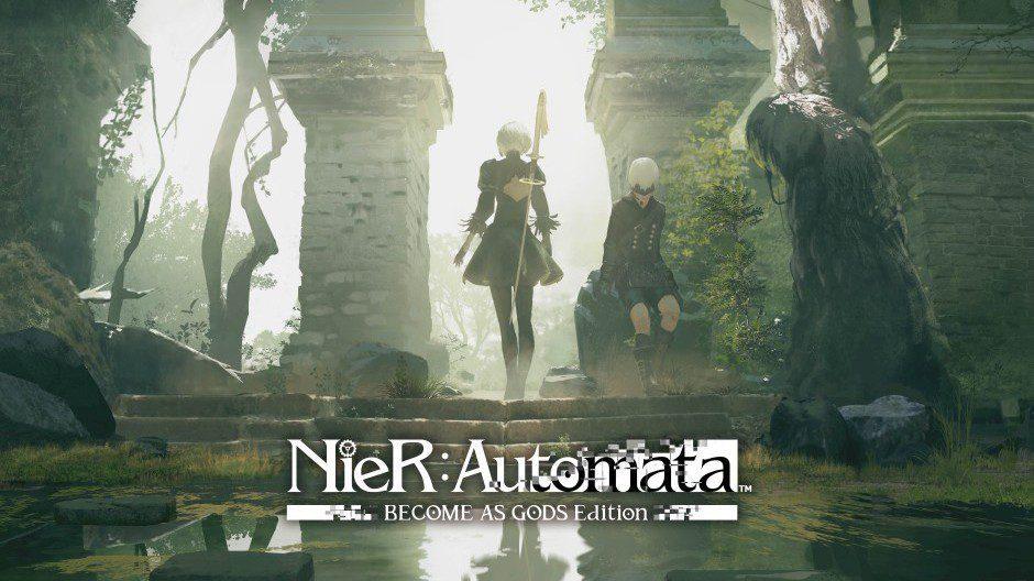 NieR :Automata ya disponible en Xbox One