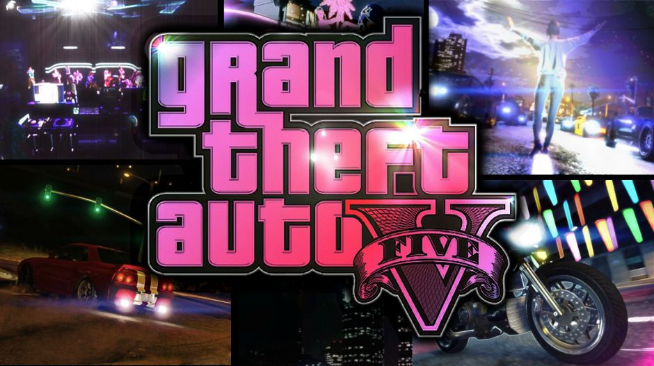 ¡BOOOM! GTA V ya disponible en Xbox Game Pass