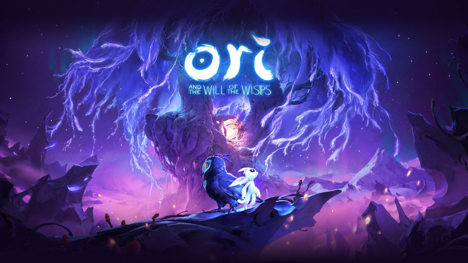 Comparativa de Ori and the Will of the Wisps con Ori and the Blind Forest