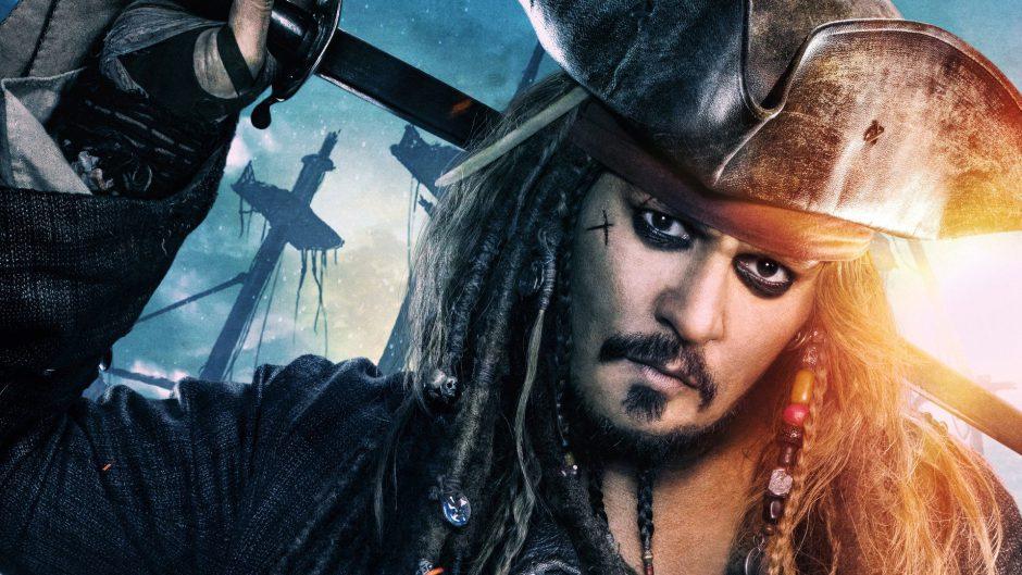 [E3 2018] Nuevo trailer de Kingdom Hearts III con Piratas del Caribe como protagonistas