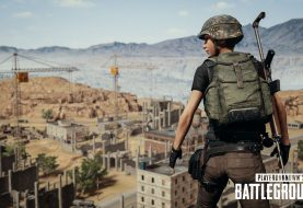 Playerunknown's Battlegrounds añade Fantasy Battle Royale