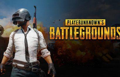 La hoja de actualizaciones de Player's Unknown BattleGrounds será diferente en 2019