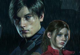 Así son los primeros minutos de ambas historias del remake de Resident Evil 2