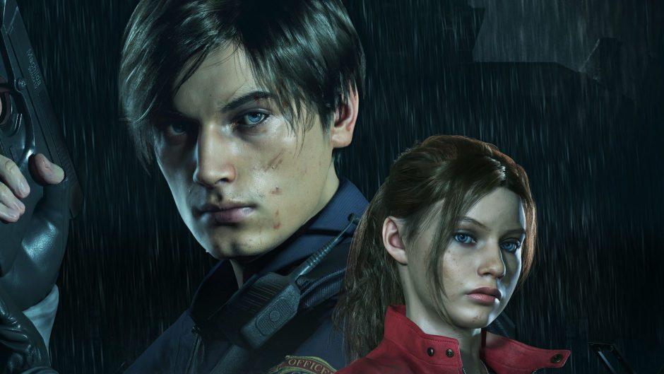 Esto es lo que tarda en cargar Resident Evil 2 en Xbox Series X