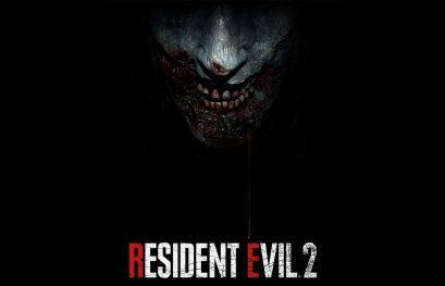 Presentado un nuevo tráiler cinematográfico de Resident Evil 2