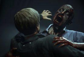 Este es el trailer de lanzamiento de Resident Evil 2