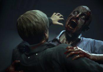 Capcom desvela el rendimiento de Resident Evil 2 Remake en Xbox One X