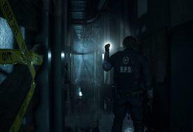El primer gameplay de Resident Evil 2 Remake os dejará impresionados