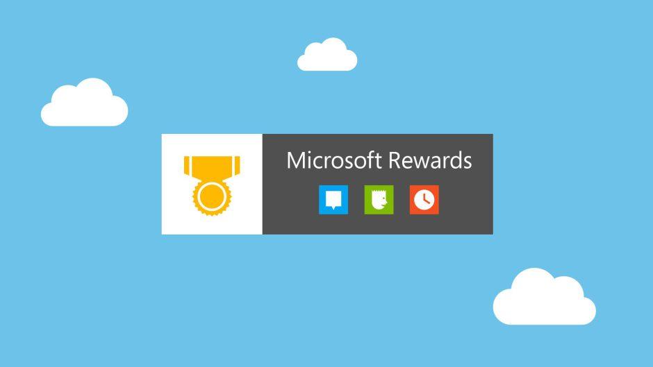Consigue 2500 Microsoft Rewards de manera rápida y sencilla