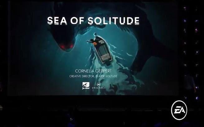 [EA Play 2018] Lo nuevo de EA Originals es Sea of Solitude