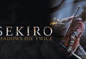 Sekiro: Shadows Die Twice triunfa en ventas en su lanzamiento