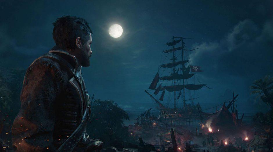 [E3 2018] Los dos nuevos trailers de Skull & Bones muestran su propuesta naval