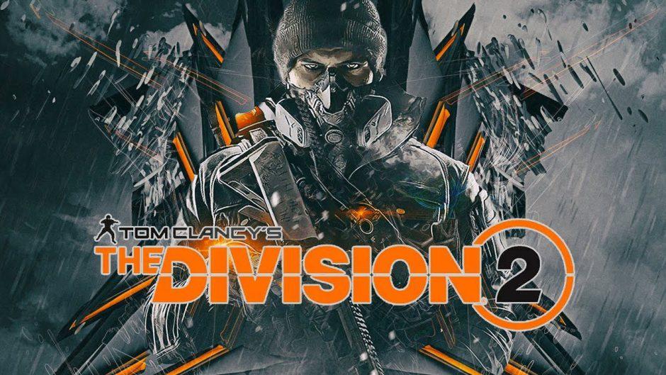 The Division 2 estará jugable en el X018