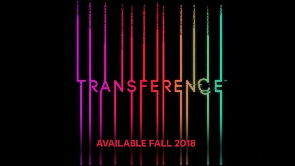 [E3 2018] Elijah Wood nos presenta Transference un nuevo juego de terror psicológico